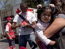 Cruz Roja realizará una campaña de captación de socios en Parla