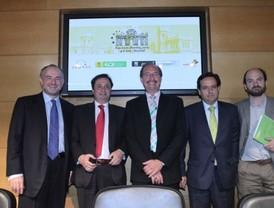 Madrid se convierte en la capital de emprendedores