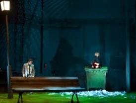 Los abismos del ser humano, en el Teatro de la Abadía