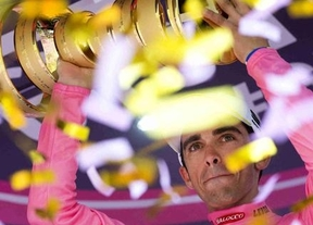 González recibirá a Contador en Correos por su victoria en el Giro de Italia
