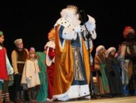 Barajas recibirá a los Reyes Magos con una fiesta
