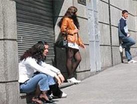 1.400 mujeres ejercen la prostitución en las calles de Madrid