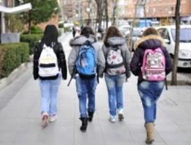 La Comunidad respalda la opción de segregar por sexo en los centros educativos