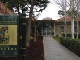 Nueva instalación deportiva en la Quinta del Berro