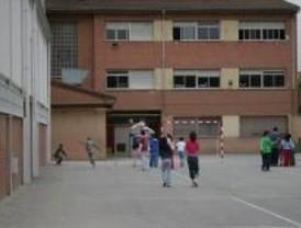 El PSOE denuncia que sólo el 5% de los niños tienen plaza en los colegios de verano