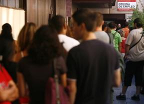 La Seguridad Social pierde una media de 23.192 afiliados en enero