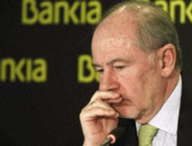 Rato dejará la Presidencia de Caja Madrid a final de mes, cuando la entidad se convierta en fundación especial