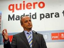 Corulla se reunió tres veces con Pilar Martínez, según Sebastián