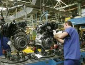 Casi 14.000 afectados por EREs en el sector de la industria en la Comunidad