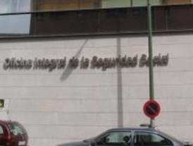 La Seguridad Social perdió 14.122 cotizantes en la Comunidad de Madrid