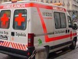 Cruz Roja enseñará técnicas de asistencia a 3.000 madrileños