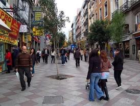 Madrid crece en más de 160.000 personas