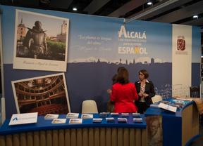 Ifema muestra el potencial de la lengua española