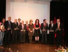 IX edición de los Premios Villa de Vallecas