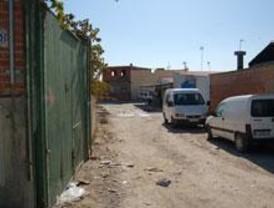 Los camiones de basuras ya no pasan por la Cañada Real para llegar a Valdemingómez