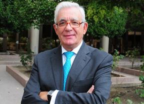 Dr Jesús Sánchez-Martos.