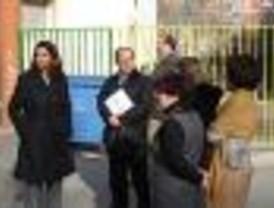 Más de un 1,1 millones de euros para los colegios de Fuencarral-El Pardo