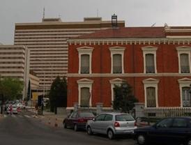 El 'Gómez Ulla' será un hospital público en octubre