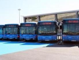 210 autobuses refuerzan la flota de la EMT
