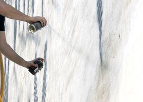 Detenidos 10 grafiteros por pintadas en 168 vagones y más de 600.000 euros de daños