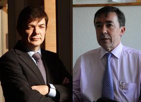 Andradas y Carrillo se enfrentan este miércoles en segunda vuelta para alzarse con el rectorado de la UCM