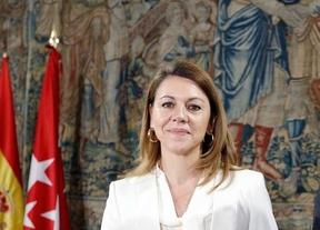 Cospedal toma nuevas medidas judiciales contra Bárcenas