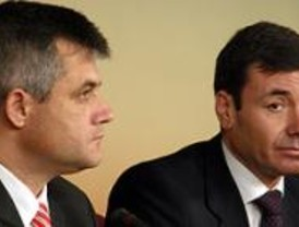 El PSOE pedirá la comparecencia de Gallardón y Aguirre para que den explicaciones
