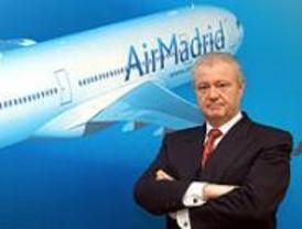 Air Madrid: Grande Marlaska cita a declarar a Carrillo y a otros tres cargos