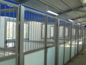 El Centro Integral Canino de Majadahonda mejora sus instalaciones