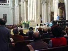 'La clave para comprender la historia de la humanidad es en sus relaciones con Dios', dice Rouco
