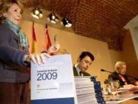 Los presupuestos de la Comunidad congelan la inversión en 2009
