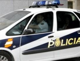 Detenido por robar a sus víctimas tras aturdirlas con psicotrópicos