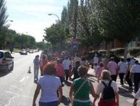 2.000 madrileños participan en la 'Carrera del Árbol'