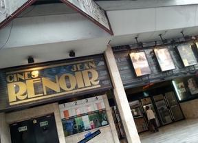 Cierran los cines Renoir de Cuatro Caminos