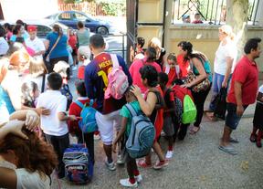 Acaba el curso y empiezan las vacaciones para 1,1 millones de estudiantes