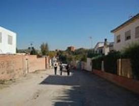Detienen por robos a 23 personas en la Cañada Real
