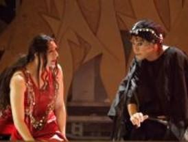Rafael Amargo estrena 'El amor brujo' en el Alcázar