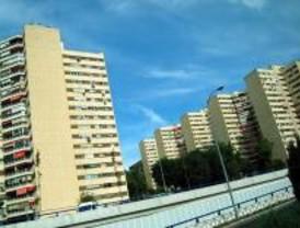 Quince viviendas son robadas cada día en Madrid
