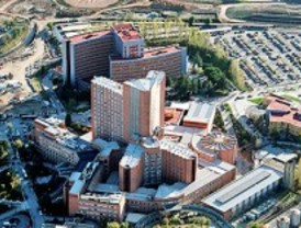 Se abre el proceso para que los grandes hospitales pasen a ser propiedad de la Comunidad