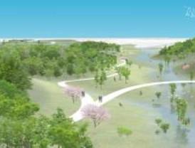 Villa de Vallecas invierte 5,79 millones en el parque de La Gavia