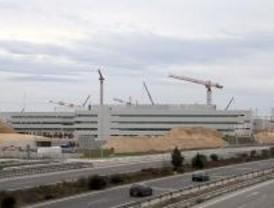 El Hospital Puerta de Hierro de Majadahonda abrirá en septiembre