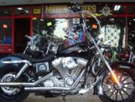Harleys, custom y música: el Bikers and Rock quiere conquistar El Álamo