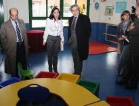 Inauguradas dos escuelas infantiles en Alcorcón