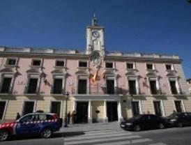 Alcalá mejora diez calles de la localidad durante el mes de agosto