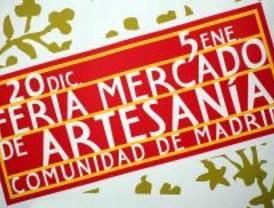 Nueva imagen para la XXI Feria Mercado de Artesanía