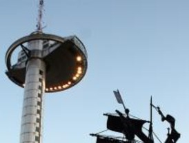 El Faro de Moncloa se moderniza