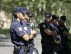 Detenidas 18 personas e incautados 44 kilos de hachís en Madrid y Navarra