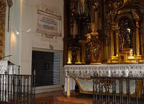Aparecen entre 4 y 8 nuevos enterramientos durante la búsqueda de Cervantes