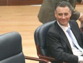 El ex consejero López Viejo declara por el 'caso Gürtel'