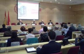 La Cámara de Madrid y Psicofundación entregan el primer certificado según la nueva norma para recursos humanos y evaluación de personas